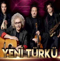 Yeni Türkü Çeşme Konseri – 22 Eylül 2019