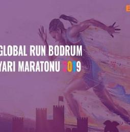 6.Global Run Bodrum Yarı Maratonu
