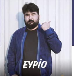 EYPİO Antalya Erasta AVM Konseri – 19 Ekim 2019