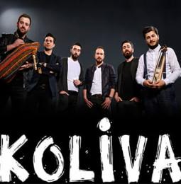 Koliva Konseri 29 Ekim'de Bahçelievler'de!