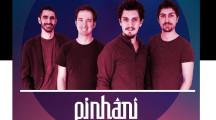 Pinhani Forum Aydın Konseri – 17 Eylül 2020