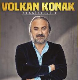Volkan Konak Antalya Konseri – 29 Ekim 2019