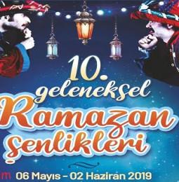10.Geleneksel Bergama Ramazan Şenlikleri 2019