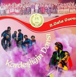 Bornova Kardeşliğin Dansı Dans Gösterisi – 25 Mayıs 2019