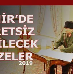 İzmir'de Mutlaka Gitmeniz Gereken Ücretsiz 12 Müze