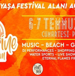 Tangerine Dream Festival – 06/07 Temmuz 2019