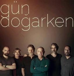 Grup Gündoğarken Sinop Konseri – 15 Eylül 2019
