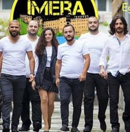 Grup İmera Uşak Halk Konseri – 08 Haziran 2019