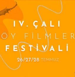 4.Çalı Köy Filmleri Festivali – 26/28 Temmuz 2019
