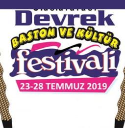 30. Devrek Baston ve Kültür Festivali 2019
