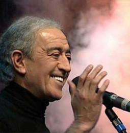 Edip Akbayram Antalya Konseri – 30 Ağustos 2019