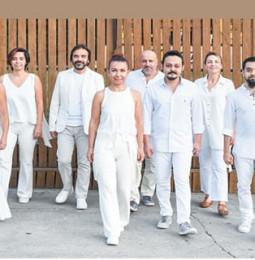 Kardeş Türküler Çiğli Konseri – 29 Ağustos 2019