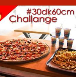 İzmir Ödüllü Pizza Yeme Yarışması