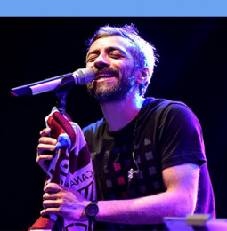 Resul Dindar Soma Konseri – 12 Şubat 2020