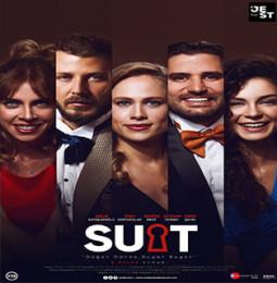 SUİT Tiyatro Oyunu – Aydın – 01 Aralık 2019 (Fırsat)