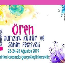 30.Burhaniye Ören Turizm Kültür ve Sanat Festivali 2019