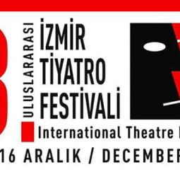 8.Uluslararası İzmir Tiyatro Festivali 2019