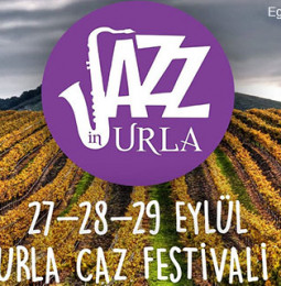 Urla Caz Festivali 2019