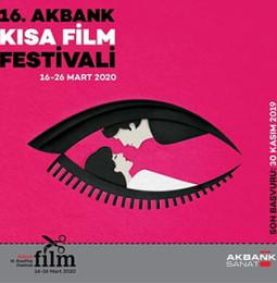 16. Akbank Kısa Film Festivali 2020