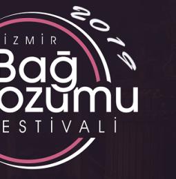 İzmir Bağ Bozumu Festivali 2019