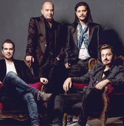 Mor ve Ötesi Ataşehir Konseri – 29 Ekim 2019