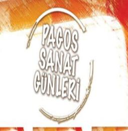 Pagos'ta Sanat Günleri 2019