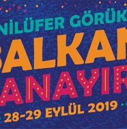 9.Nilüfer Görükle Balkan Panayırı 2019