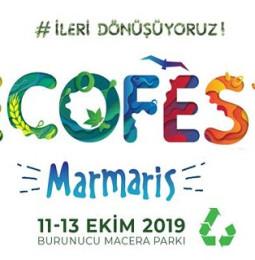 EcoFest Marmaris 2019