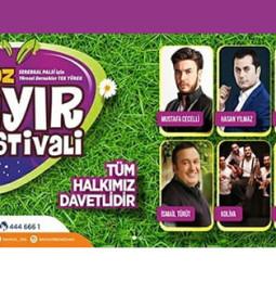 Beykoz Çayır Festivali 2019