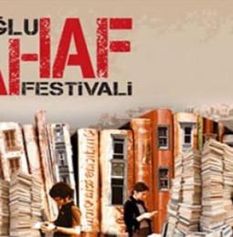 Beyoğlu Sahaf Festivali 2019