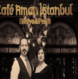 Cafe Aman İstanbul Çeşme Konseri – 18 Eylül 2019
