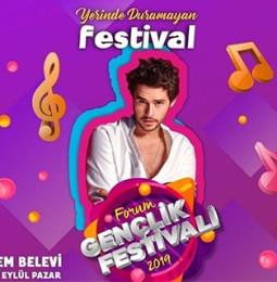 Cem Belevi Forum Kayseri Konseri – 29 Eylül 2019