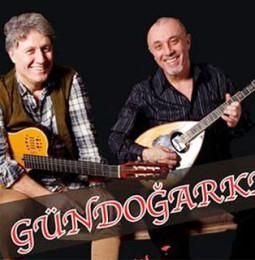 Grup Gündoğarken Sarıyer Konseri – 27 Eylül 2019