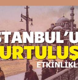 6 Ekim İstanbul'un Kurtuluşu Etkinlikleri 2019