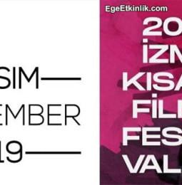 İzmir Kısa Film Festivali 2019