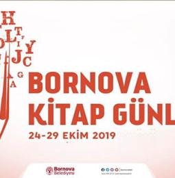 Bornova Kitap Günleri 2019
