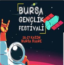 Bursa Gençlik Festivali 2019