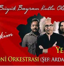 Yeni Türkü Lüleburgaz Konseri – 28 Ekim 2019