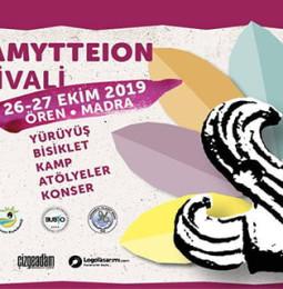 Ören Adramytteion Festivali 2019