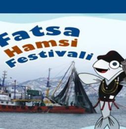 Fatsa 2. Hamsi Festivali – 17 Kasım 2019