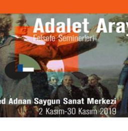 İzmir Felsefe Seminerleri 2019 – AASSM