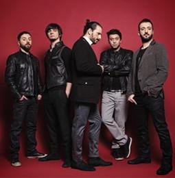 Gece Yolcuları Konseri 13 Kasım'da Tekirdağ'da!