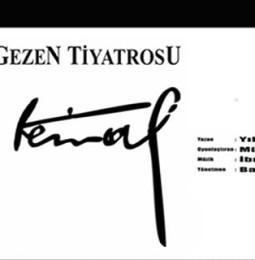 M. Kemal Oyunu 14 Kasım'da Balıkesir'de!