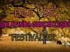Ege'de Kasım Ayında Gerçekleşecek Tüm Festivaller 2019
