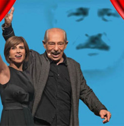 Yaşamaya Dair Tiyatro Oyunu (Ücretsiz) – 22 Ocak 2020