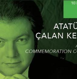 Atatürk'e Çalan Keman – 10 Kasım 2019