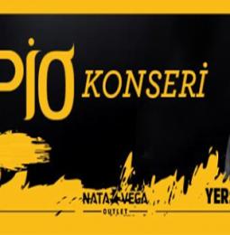 Eypio 24 Kasım'da Mamak'ta