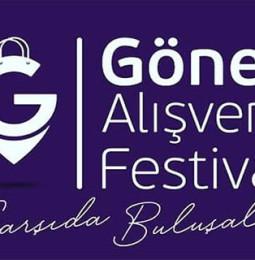 Gönen Alışveriş Festivali'ne Hazırlanıyor!