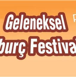 Geleneksel Kiraz Karaburç Festivali – 23 Kasım 2019