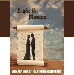 Leyla ile Mecnun Tiyatro Oyunu Afyon'da – 12/13 Kasım 2019